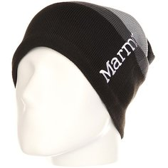 Шапка носок Marmot Ryan Hat Black