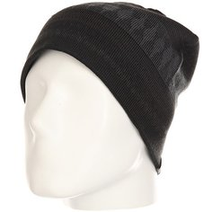 Шапка Marmot Inside Out Beanie Black