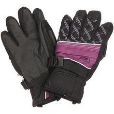 Перчатки сноубордические женские Pow Astra Glove Lavender