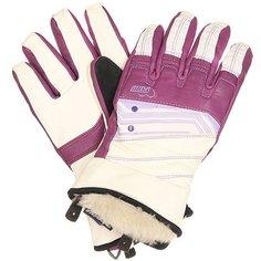 Перчатки сноубордические женские Pow Feva Glove Lavender