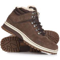 Ботинки зимние K1X H1ke Territory Superior Brown
