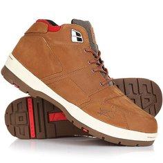 Ботинки высокие K1X H1ke Le Brown
