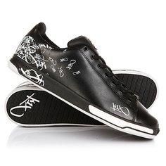 Кеды кроссовки низкие K1X Club Selecao Black