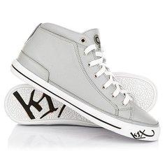 Кеды кроссовки высокие K1X Dcac Grey