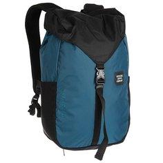 Рюкзак туристический Herschel Barlow Medium Legion Blue Black