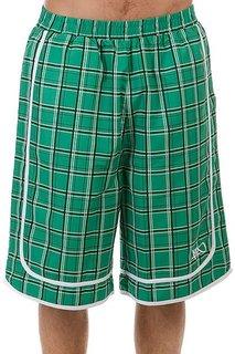 Шорты классические K1X Check It Out Shorts Green