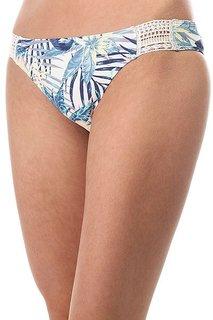 Плавки женские Roxy Sea Lovers Surf Marshmallow Beyond