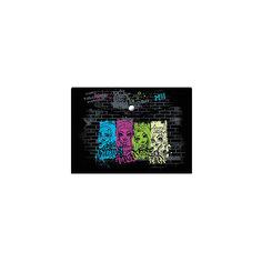 Конверт на кнопке, Monster High Limpopo