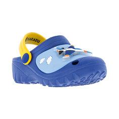 Туфли для мальчика KAKADU