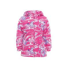 Куртка для девочки JOLY Huppa