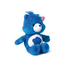 """Мягкая игрушка """"Ворчун"""", Заботливые мишки, 20 см Росмэн"""