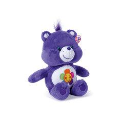 """Мягкая игрушка """"Гармония"""", Заботливые мишки, 20 см Росмэн"""