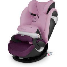 Автокресло детское Pallas M-Fix, 9-36 кг, Cybex, Princess Pink