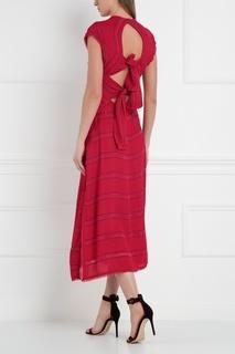 Платье в пол Proenza Schouler