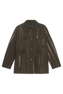 Хлопковая куртка Proenza Schouler
