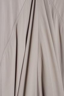 Однотонное платье Rick Owens