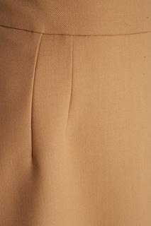 Шерстяная юбка Freshblood