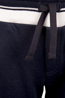 Хлопковые брюки Dolce&Gabbana Children