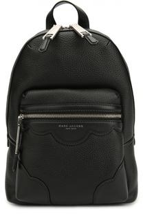 Кожаный рюкзак Haze Marc Jacobs