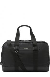 Спортивная сумка Mediterraneo с плечевым ремнем Dolce & Gabbana