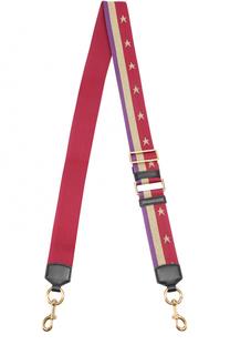 Ремень для сумки Stars and Stripes Marc Jacobs