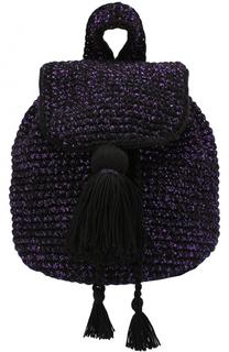 Вязаный рюкзак Cote dAzur 7II