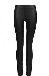 Кожаные брюки-скинни Zadig&Voltaire Zadig&Voltaire