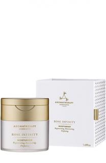 Антивозрастная эмульсия для лица Rose Infinity Moisturiser Aromatherapy Associates