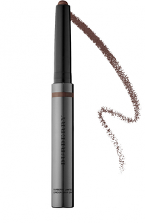 Кремовый карандаш-тени для век, оттенок 110 Chestnut Brown Burberry