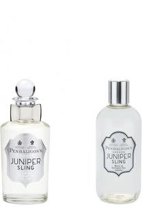 Набор Juniper SlingТуалетная вода + Гель для душа Penhaligons