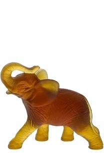 Скульптура Elephant Daum