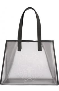 36ac458d5f7a Купить женские сумки прозрачные в интернет-магазине Lookbuck ...