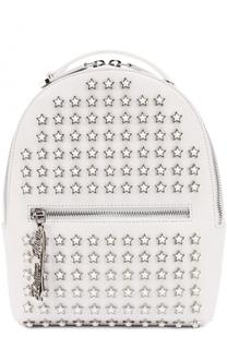 Рюкзак Iota с заклепками в виде звезд Philipp Plein