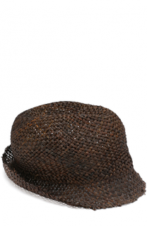 Соломенная шляпа Isabel Benenato