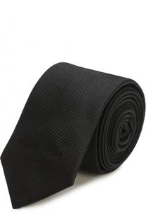 Шелковый галстук Dsquared2