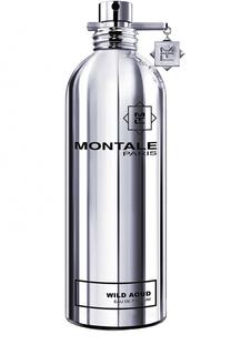 Парфюмерная вода Wild Aoud Montale