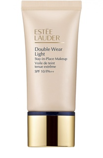 Устойчивая крем-пудра Double Wear Light Intensity 0,5 Estée Lauder