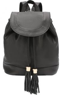 Кожаный рюкзак Vicki See by Chloé