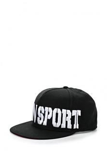 Бейсболка Plein Sport