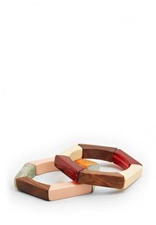 Комплект браслетов Mango