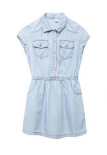 Платье джинсовое Esprit
