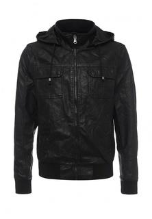 Куртка кожаная B.Men