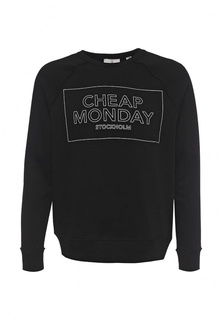 Свитшот Cheap Monday