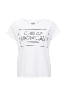 Футболка Cheap Monday