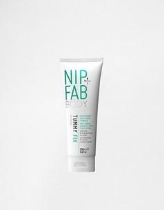 Тонизирующее средство для живота NIP+FAB Tummy Fix - 100 мл - Бесцветный
