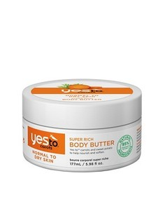 Масло для тела Yes To Carrots - 177 мл - Бесцветный
