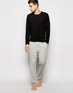 Штаны слим для дома Calvin Klein - Серый