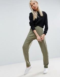 Гаремные брюки ASOS - Зеленый