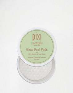 Отшелушивающие подушечки Pixi Glow - Бесцветный