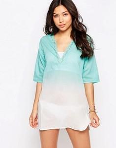 Пляжное платье мини Phax - Синий